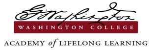 Washington College Academy for LifeLong Learning...Learn at Lunch