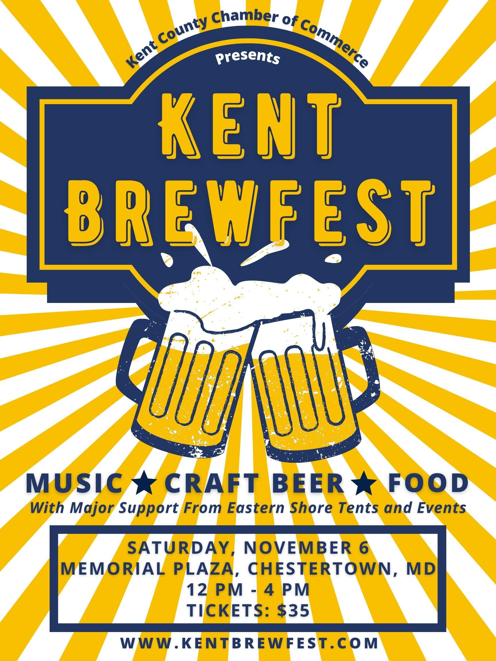 Kent BrewFest