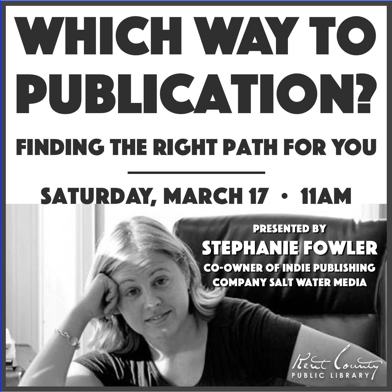 Which Way to Publication? Finding the Right Path for YOU