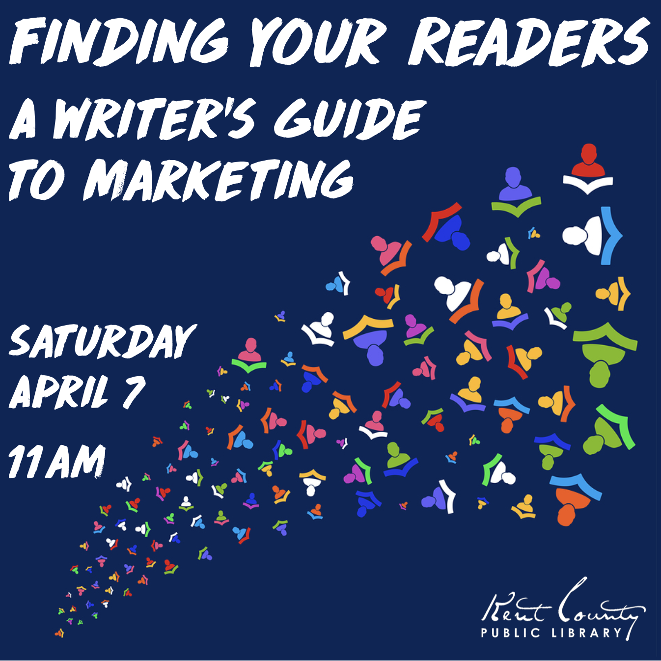 Finding Your Readers: A Writer's Guide to Marketing