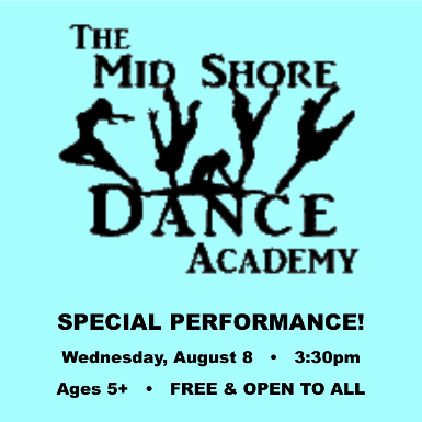 Mid Shore Dance Academy