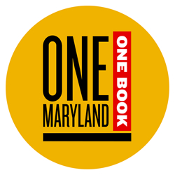 North County Afternoon Book Group - One Maryland One Book
