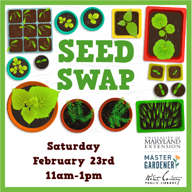5th Annual Seed Swap