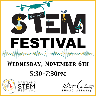 STEMworks (Science, Technology, Engineering, Math) Festival