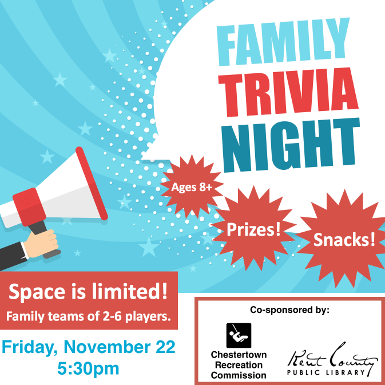 Family Trivia Night