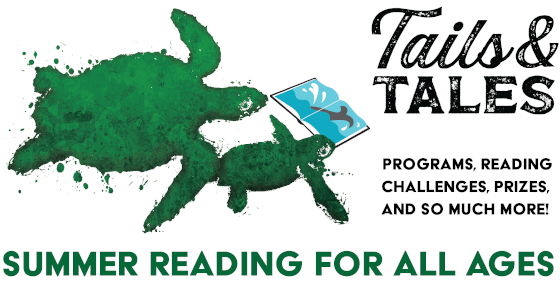 Tails & Tales Summer Reading Kickoff with Critter Connection