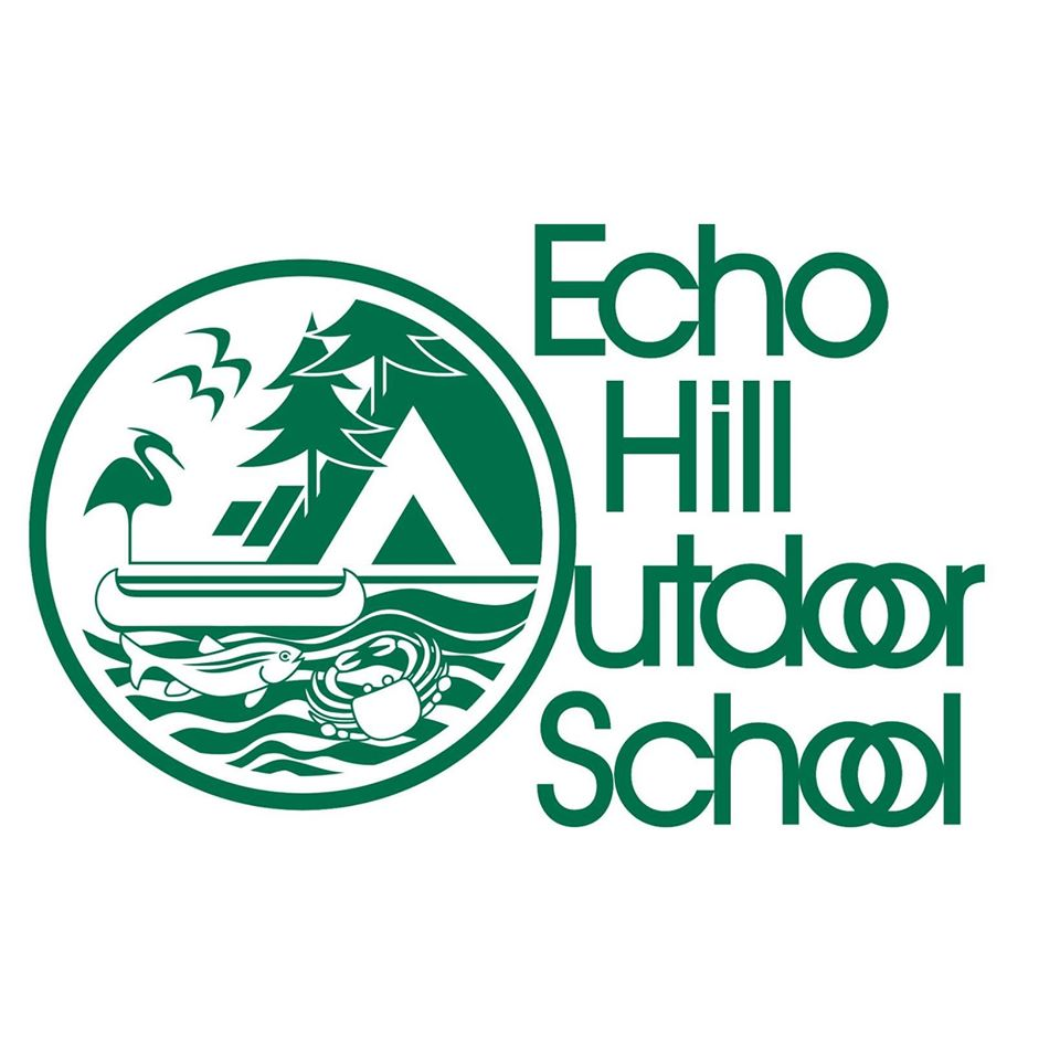 Echo Hill logo