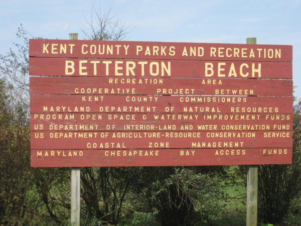 Betterton Beach
