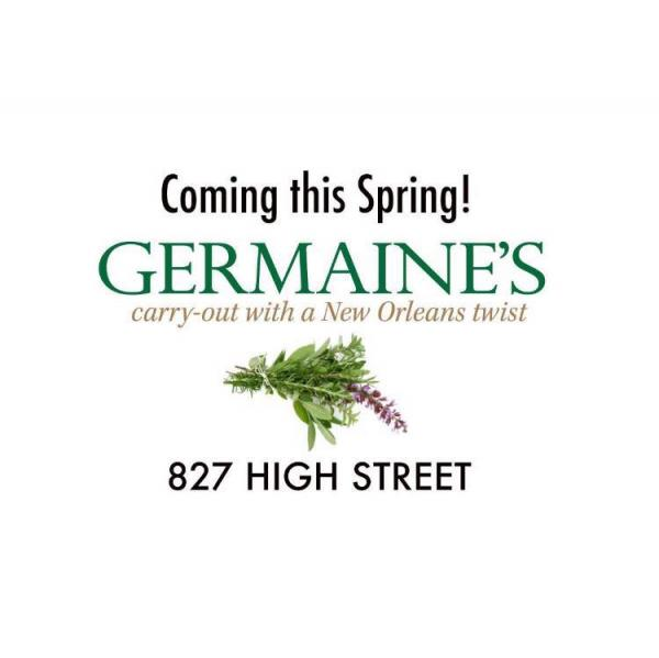 Germaine's
