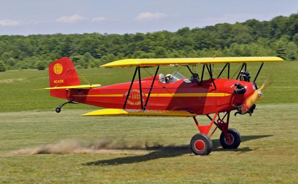 Massey Air Museum, Inc