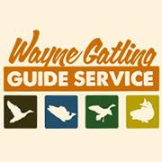 Wayne Gatling Guide Service