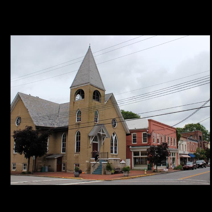 Janes United Methodist Church