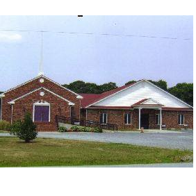 Mount Olive African Methodist Episcopal Church