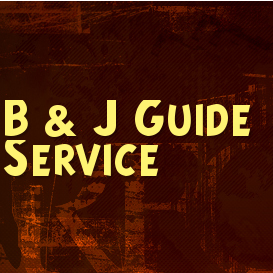 B & J Guide Services