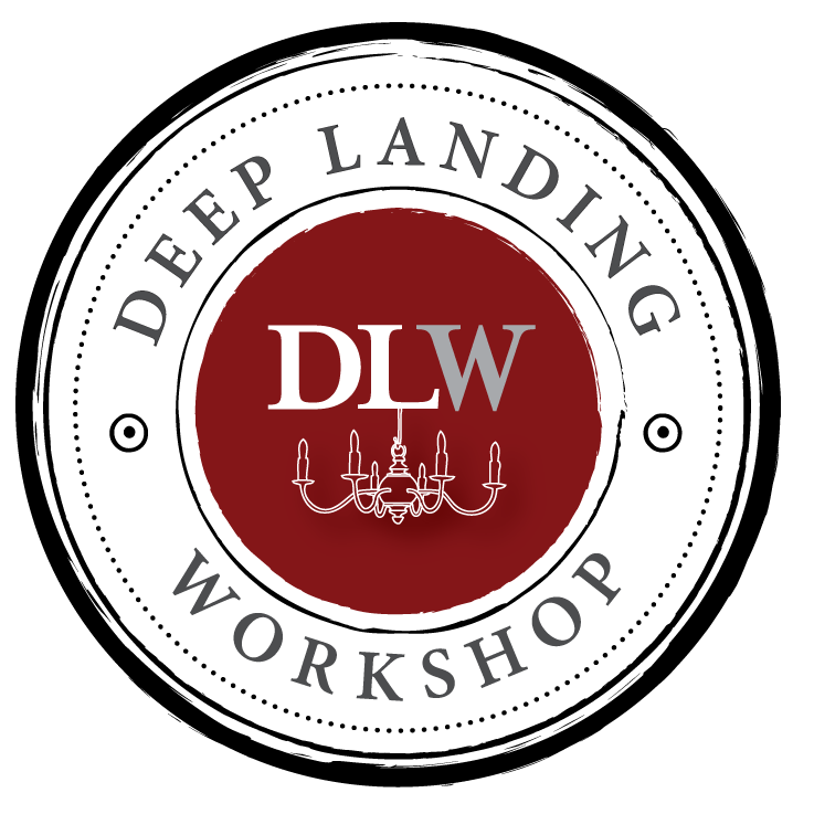 Deep Landing Workshop - John Ramsey