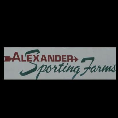 Alexander's Sporting Farm, LLC Rifle and Pistol Ranges