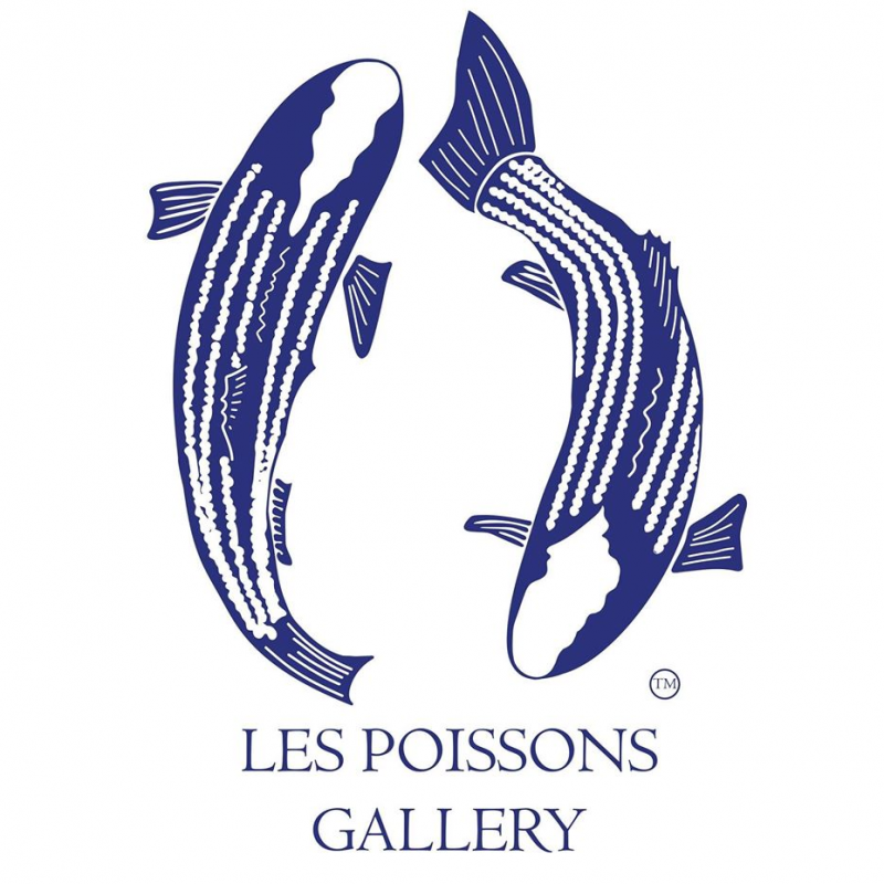 Les Poissons Gallery