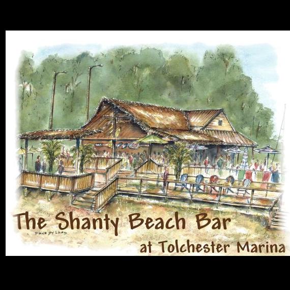 The Shanty Beach Bar