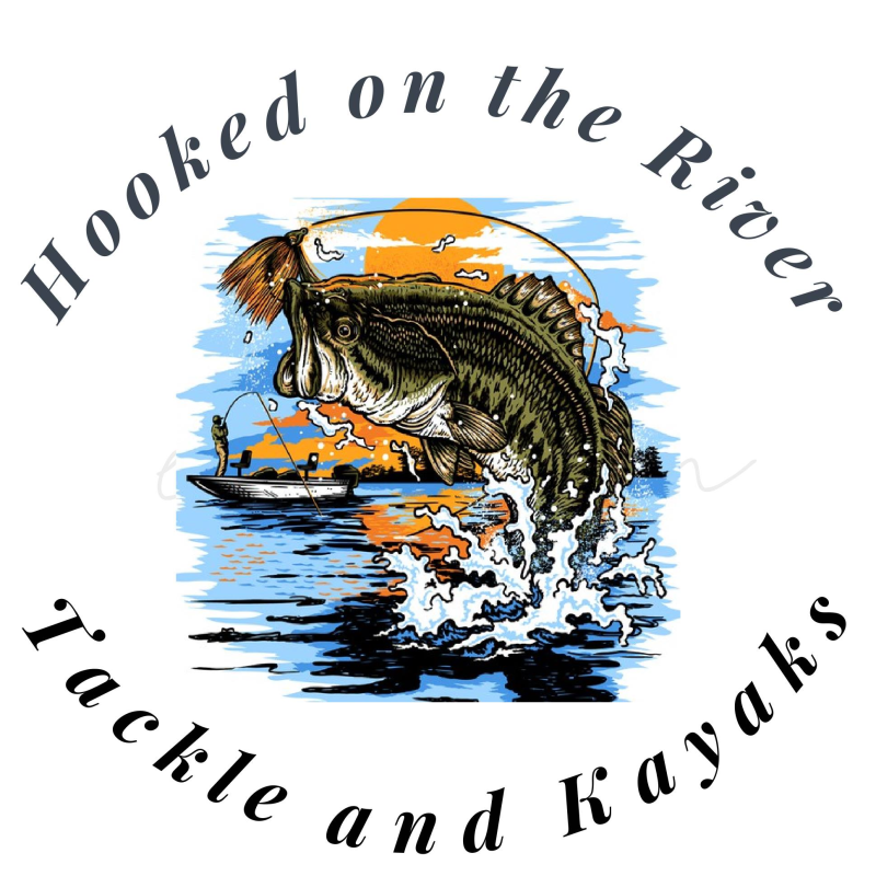 Hooked on the River