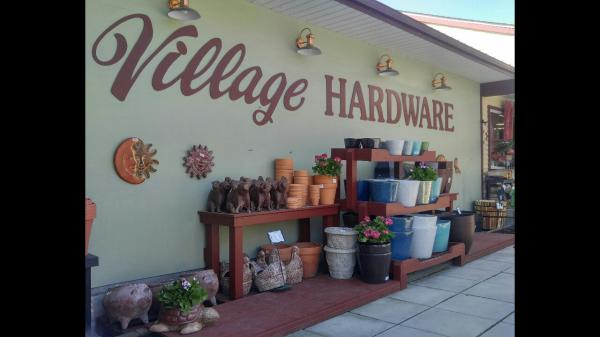 Village Hardware & Garden Center