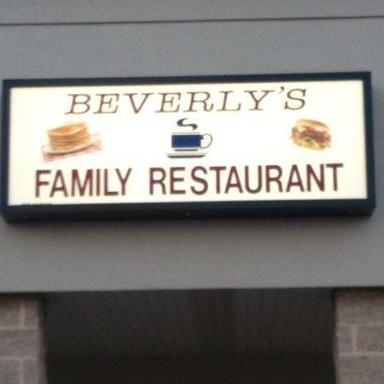 Beverly's Family Restaurant