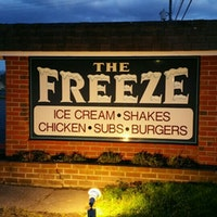 Freeze, The