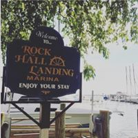Rock Hall Landing Marina