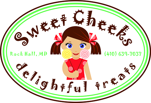 Sweet Cheeks Delightful Treats
