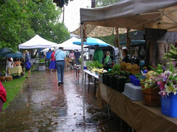 Chestertown Farmer & Artisans' Market