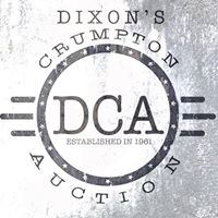 Dixon's Furniture Auction