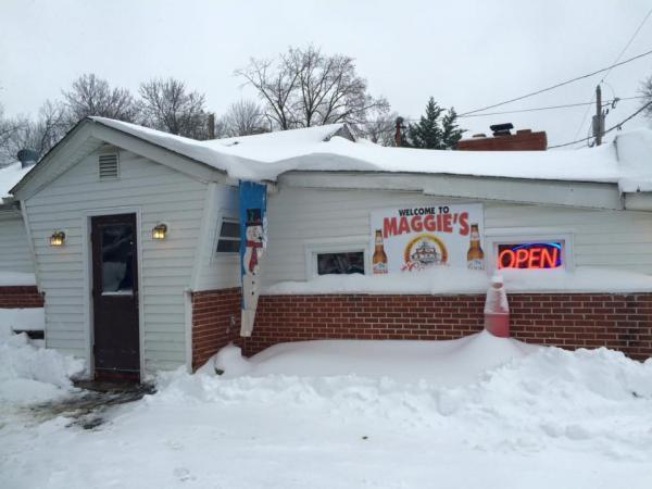 Maggies Bar-Coleman's Tavern