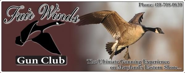 Fair Winds Gun Club