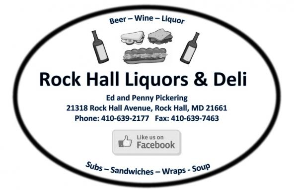 Rock Hall Liquors & Deli