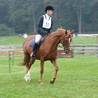 Kent Equestrian Center