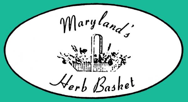 Maryland's Herb Basket