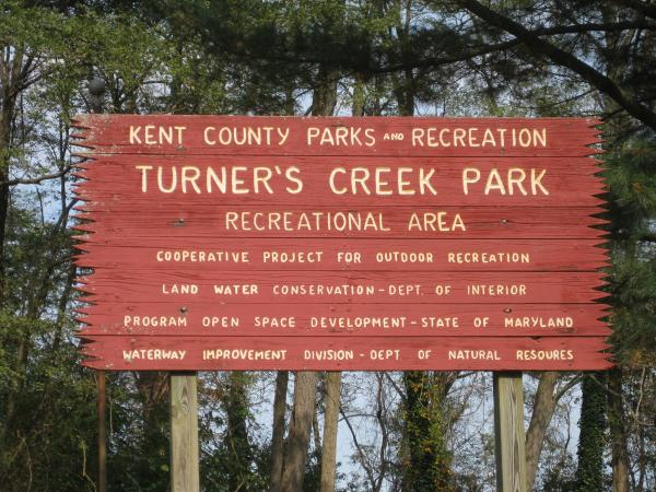 Turner's Creek Park