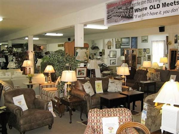 Chestertown Antique and Furniture/Maryland Shore Auctioneer