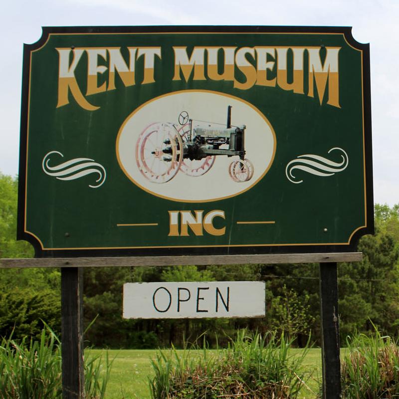 Kent Museum