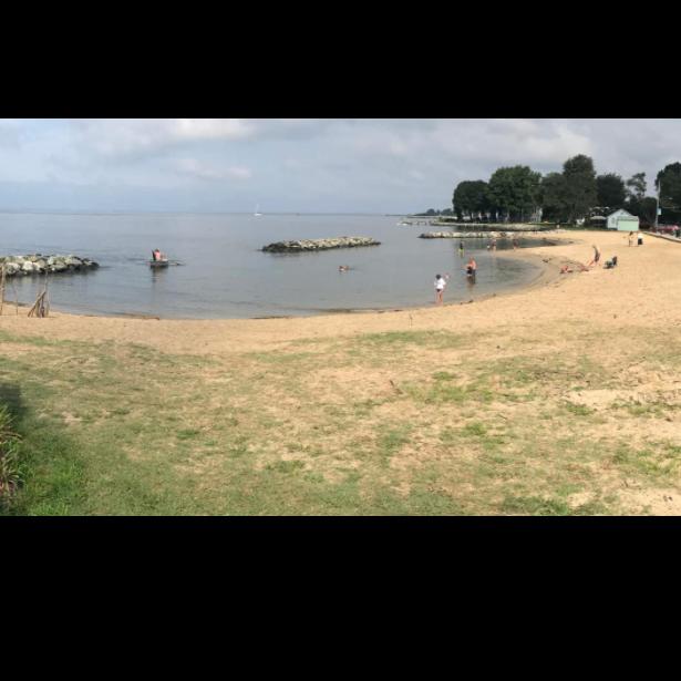 Ferry Park
